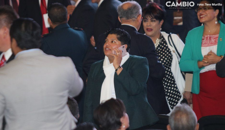 Karina Pérez hace mutis ante reapertura  clandestina de basurero en San Andrés