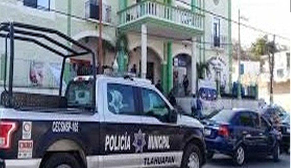 Así la justicia: Borracho ataca a padre e hija con un machete y queda en libertad tras pagar multa en Tlahuapan