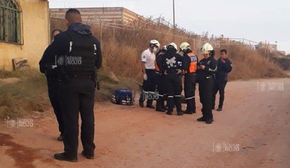 Feminicidio 86: era una joven de 25 años a quien hallaron en Los Cerritos, fue golpeada y estrangulada
