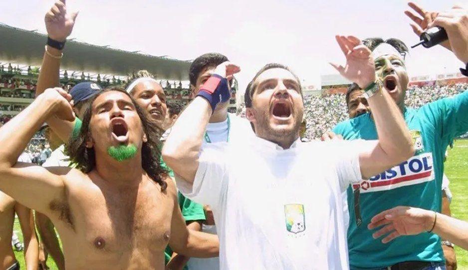 Carlos Ahumada envió escorts para cansar a los rivales del León