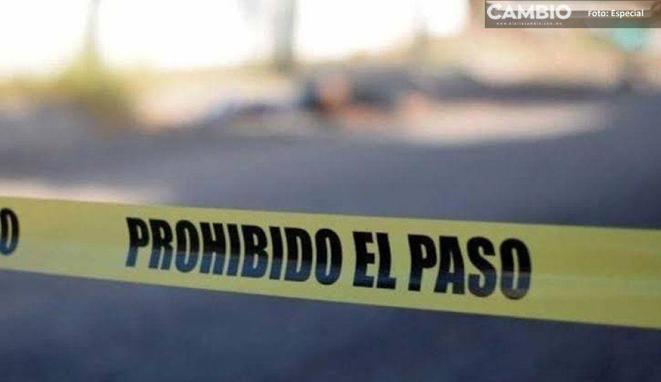 A horas del Informe de Layón, Texmelucan se tiñe de sangre: asesinatos y balacera
