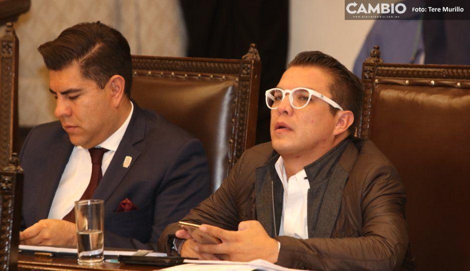 Castiga TEPJF a Gerry por manipular  votos durante elección en Tepeojuma