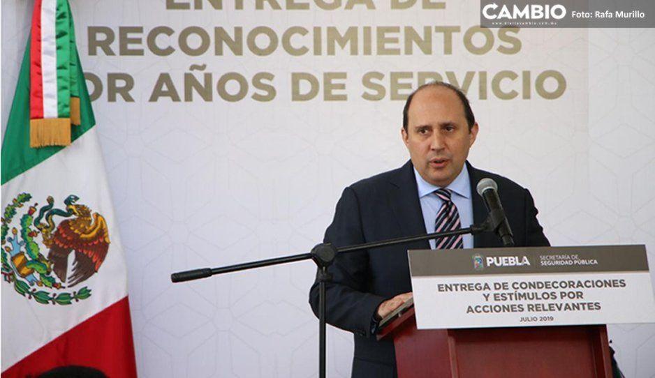 Informe de Pacheco Pulido en el Congreso será la única actividad para exponer los resultados de su gestión: SGG