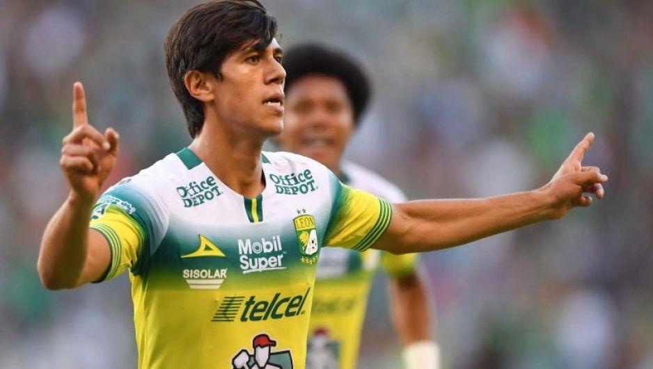 Betis quiere fichar a como de lugar a José Juan Macías