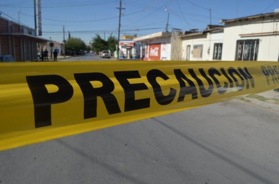 Hallan ejecutado a presunto narco menudista en Palmar de Bravo