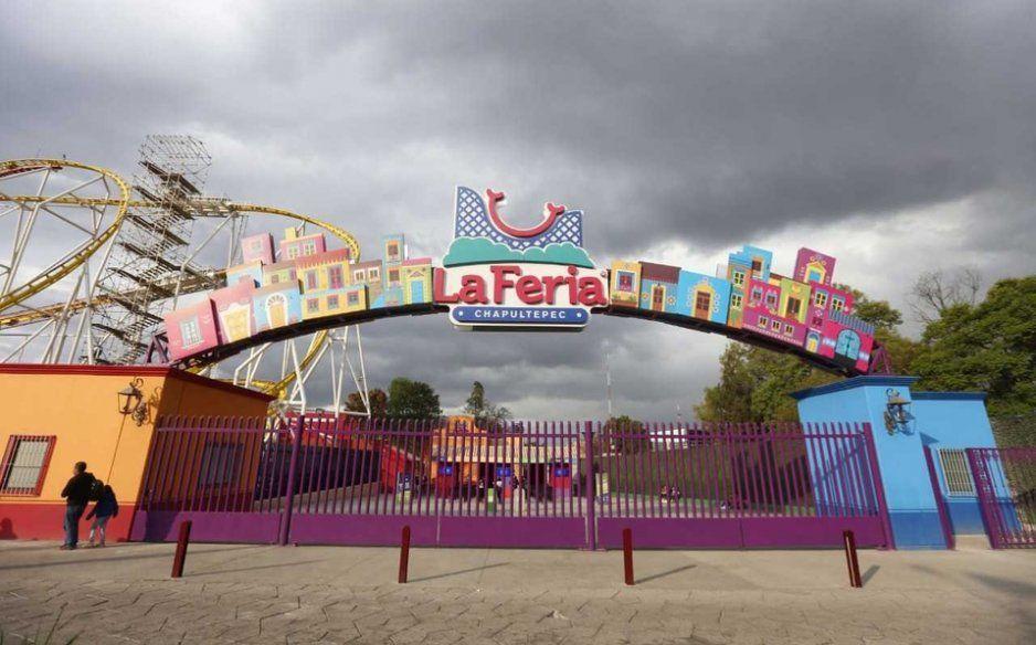 ¡Adiós Feria de Chapultepec! La cierran definitivamente tras accidente que dejó dos muertos