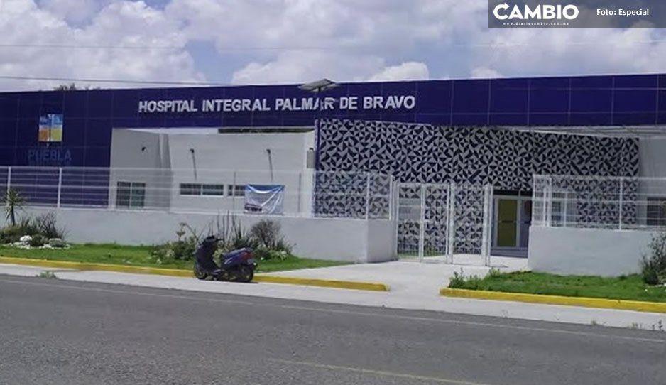 Joven llega herido al hospital de Palmar de Bravo y entran hombres armados a rematarlo
