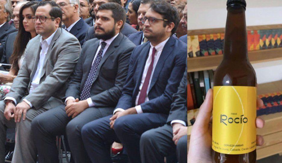 Adiós política, hola cerveza artesanal: Hijos de AMLO lanzan nuevo producto
