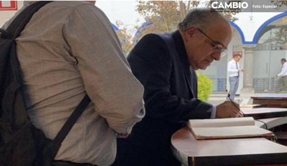 Perfil: Jorge Humberto Uribe, médico recomendado por AMLO, será el nuevo titular de Salud