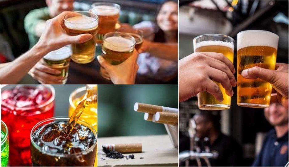 ¡Que Dios nos agarre confesados! Perfilan aumentazo en chelas, cigarros y refrescos para el 2020