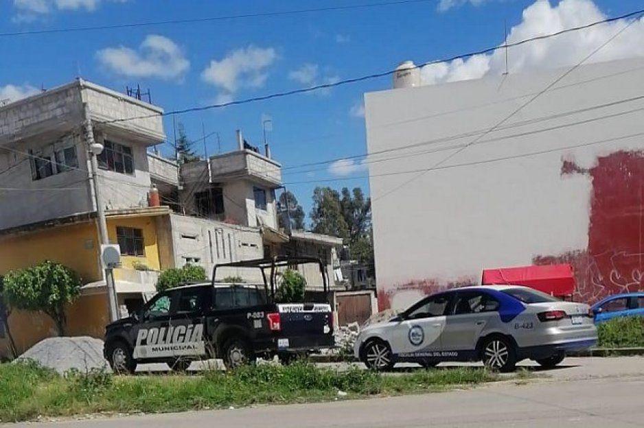Muere infartado abuelito por remodelar su casa en Xochimehuacán