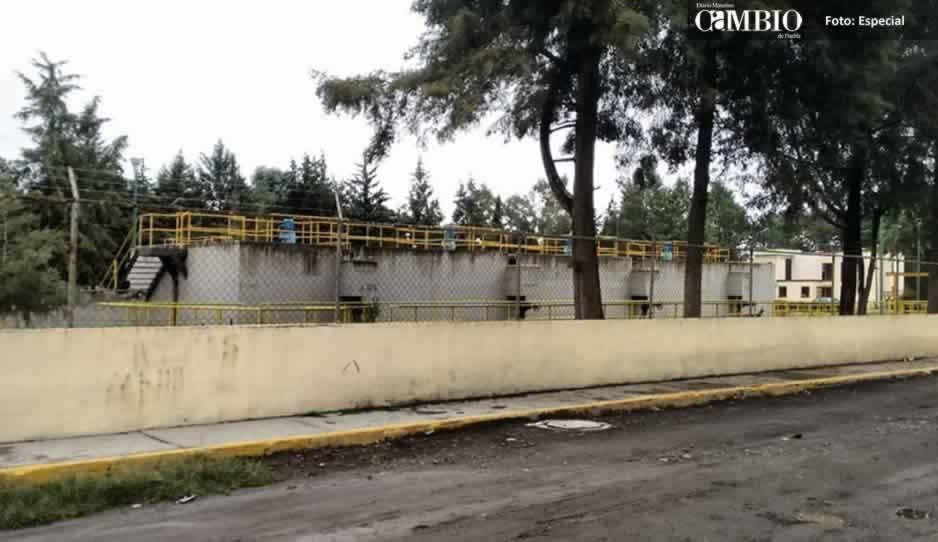 Son 39 empresas las que contaminan el Atoyac en Texmelucan: Sosapatex