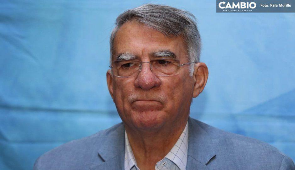 Se mantiene en vilo resultados de la Asamblea Municipal de la capital: Paco Fraile
