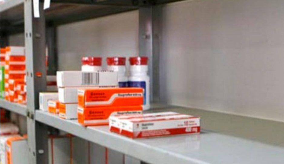 Poblanos de la Sierra Norte se quedan sin medicamentos