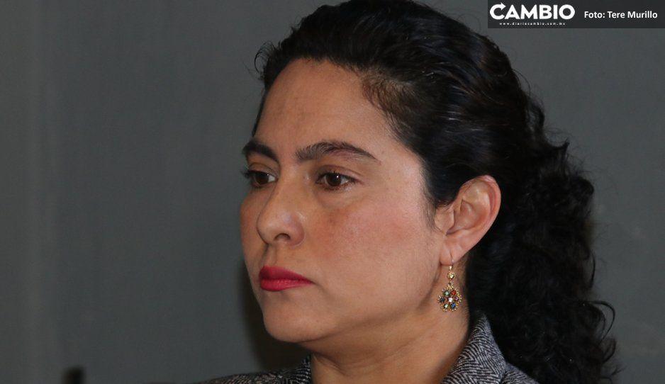 Regidora defiende trato cordial con los ambulantes: antes era con fuerza pública