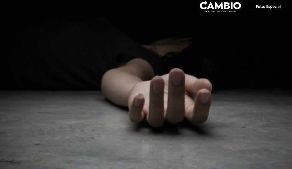 Feminicidio 13: dan tiro en la cabeza a Sonia en Atlixco