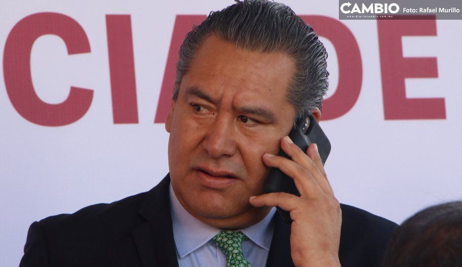 TEEP pide al PRI que expulse a Leobardo Soto y Jiménez Huerta de forma correcta
