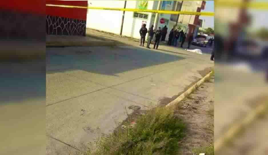 Balacera en Lara Grajales: matan a dueño del restaurante El Asador