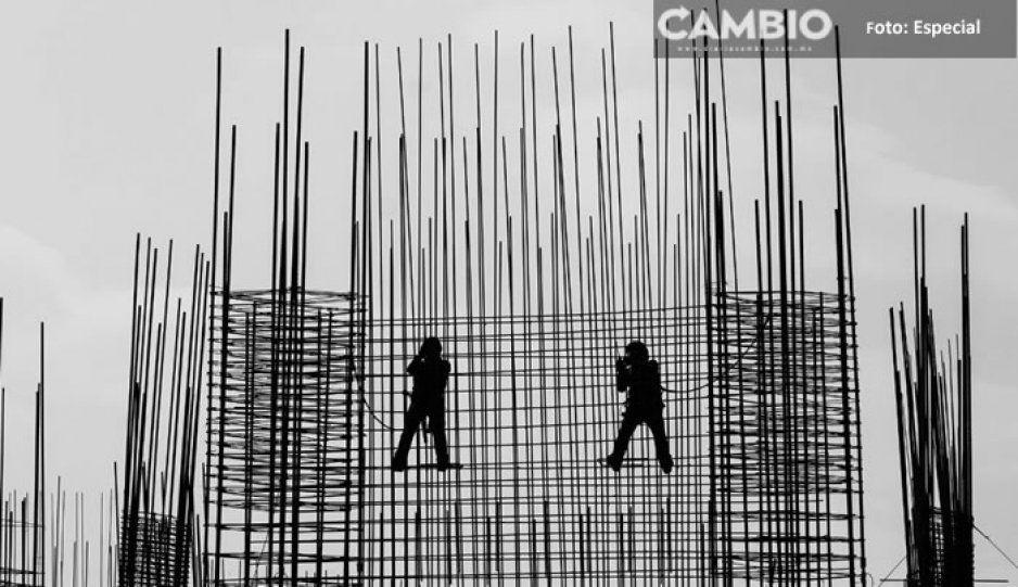 Cae economía mexicana un 0.2% durante el primer trimestre del año