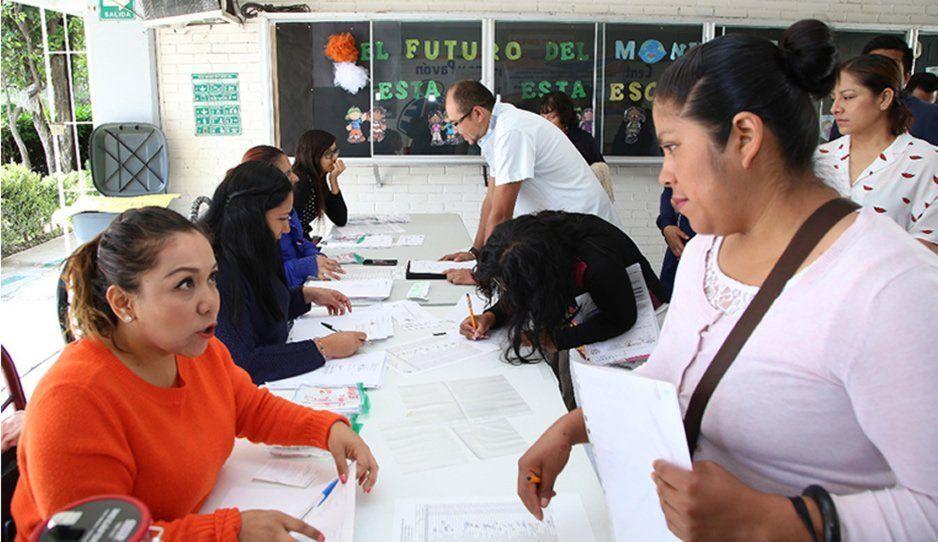 Inician el martes 4 de febrero preinscripciones en Puebla, en línea y presencial