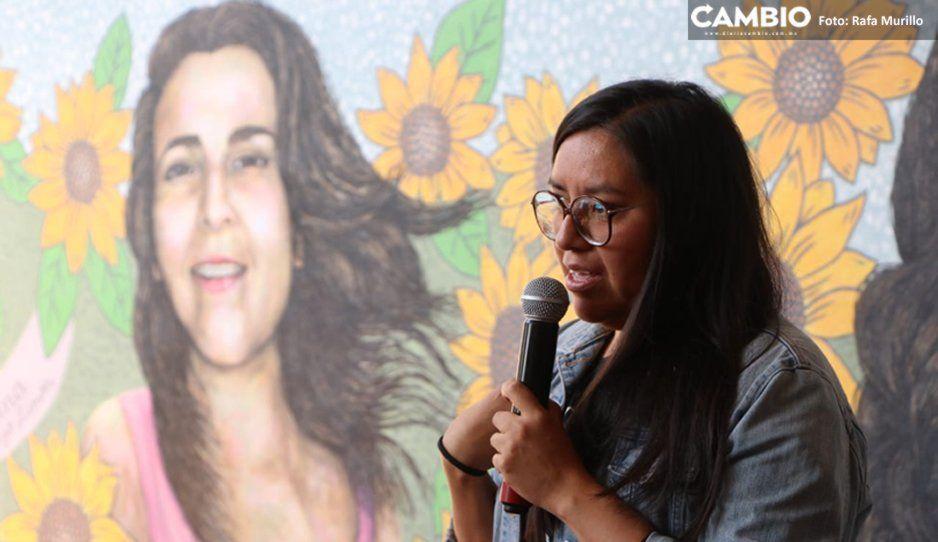 Alumnos de la Ibero piden terminar con la violencia vs mujeres e incrementar sentencias por feminicidio