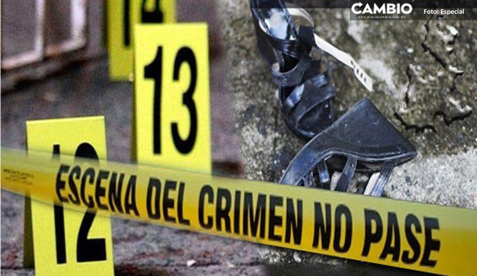 Sin sentencia para feminicidas de Puebla: investigaciones de la FGE son incompletas