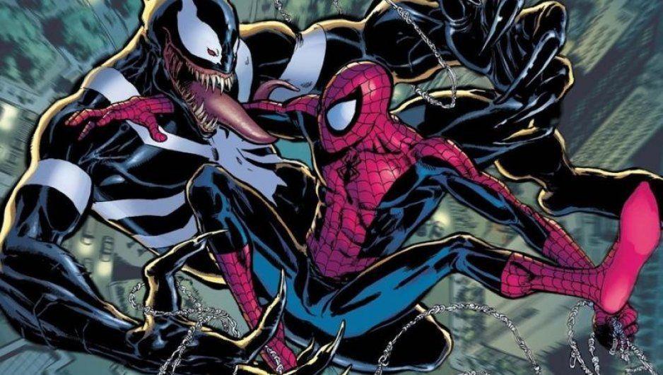 Spider-Man iba a aparecer en Venom; Disney no lo permitió