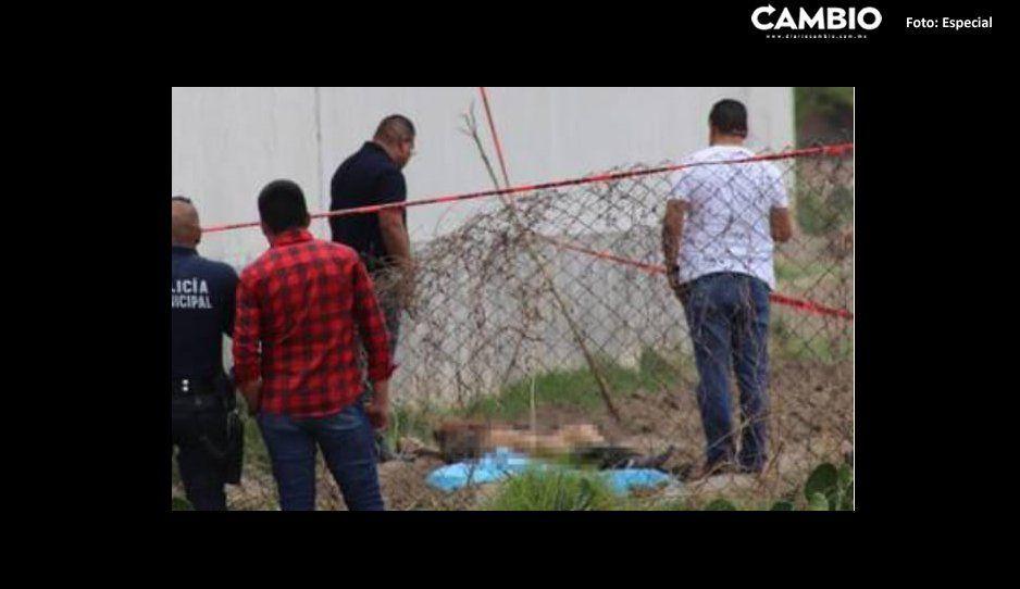Identifican a ladrón de autos linchado en Cholula; buscan nexos con otros crímenes