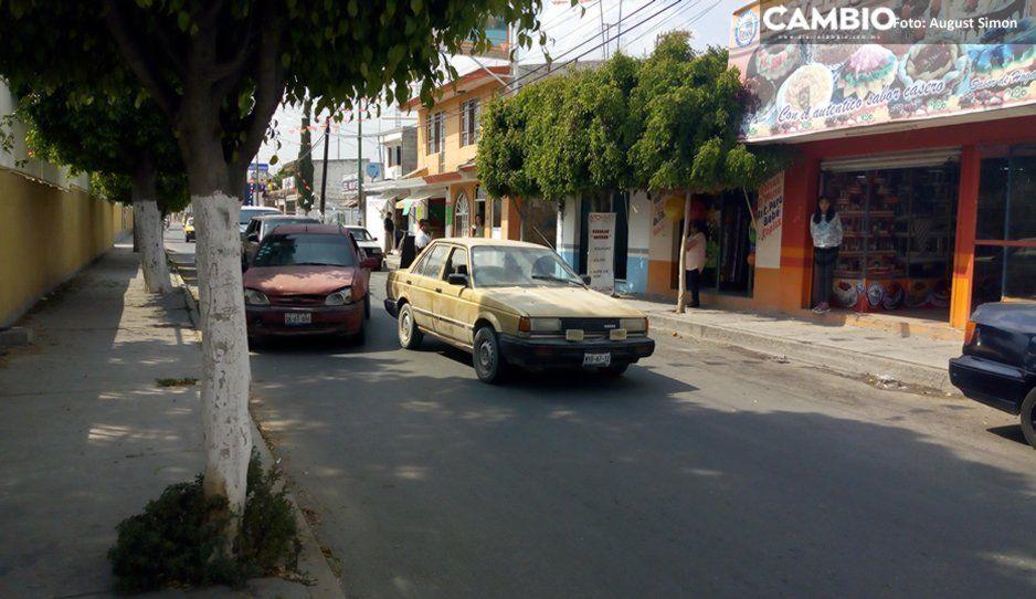 Ola de levantones en Puebla: ahora fue en el centro de Tochtepec y a plena luz del día