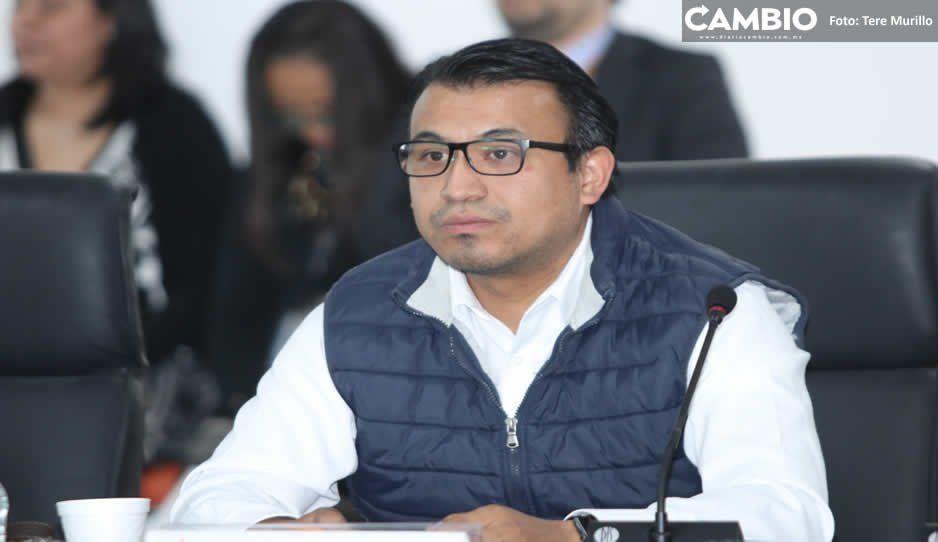 Presenta Morena denuncia penal vs Cárdenas por difundir encuesta fake con Google Ads