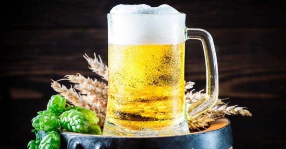 Cheleros de corazón… estudiantes crean máquina pare enfriar cerveza en 30 segundos
