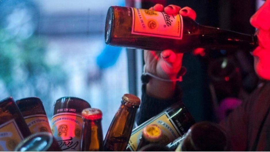 #ConLasCervezasNo; se lanzan contra propuesta de vender cerveza al tiempo