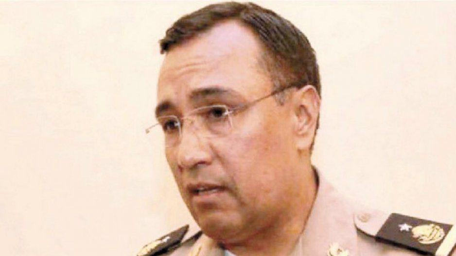 Autoridades fallan al intentar detener al general Trauwitz
