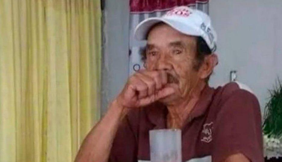 Desaparece en Los Reyes de Juárez y lo encuentran muerto en Acatzingo