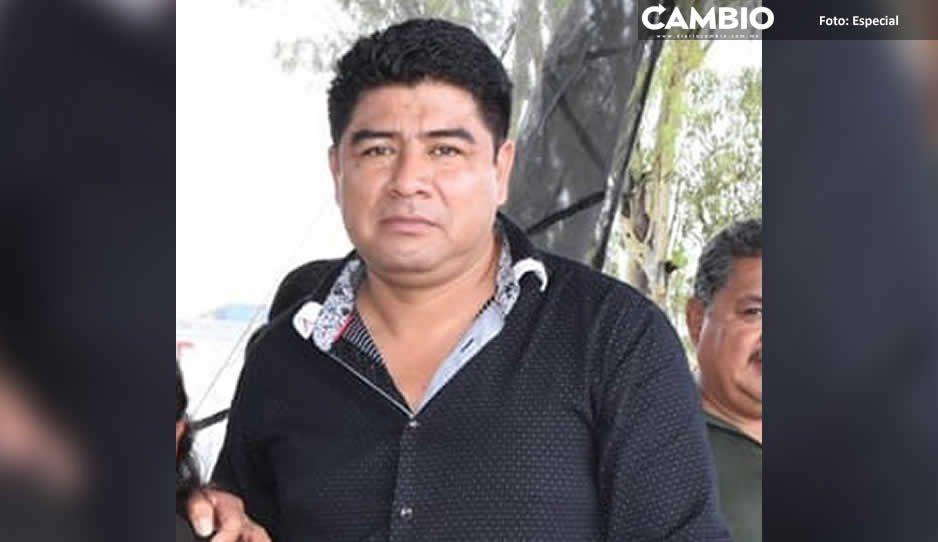 Exhiben gasto abusivo de edil Ciro Gavilán a nombre de Ayuntamiento de Huaquechula
