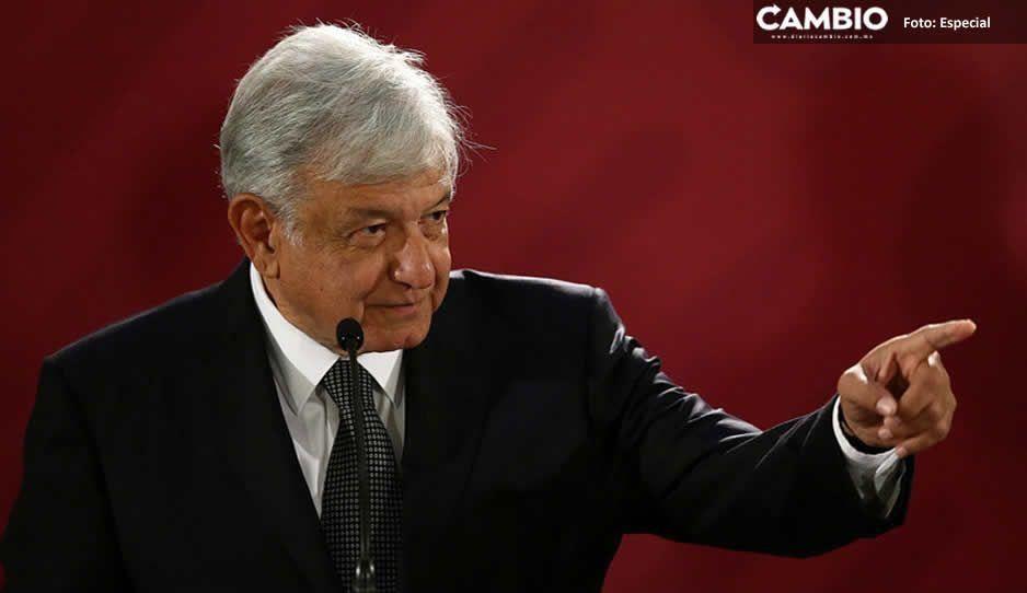 El gasoducto de Morelos beneficiará a los municipios de Puebla: AMLO