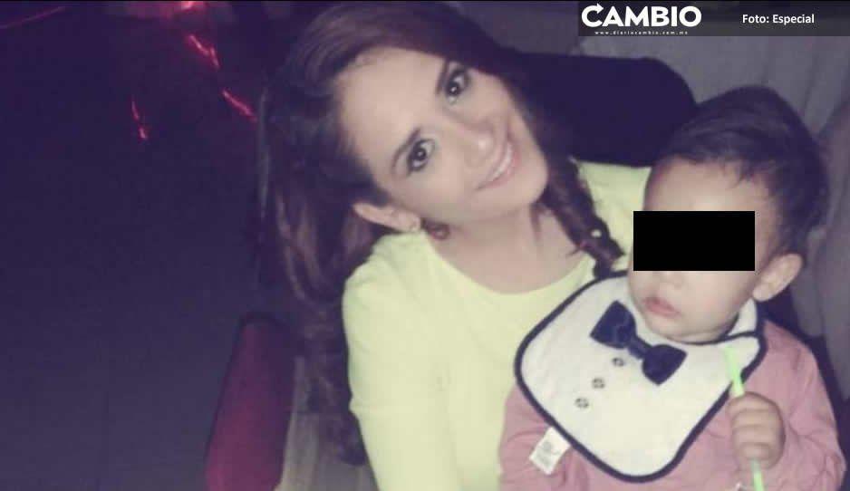 Principal sospechoso de desaparición de Abigail Jiménez se borró por completo de las redes sociales