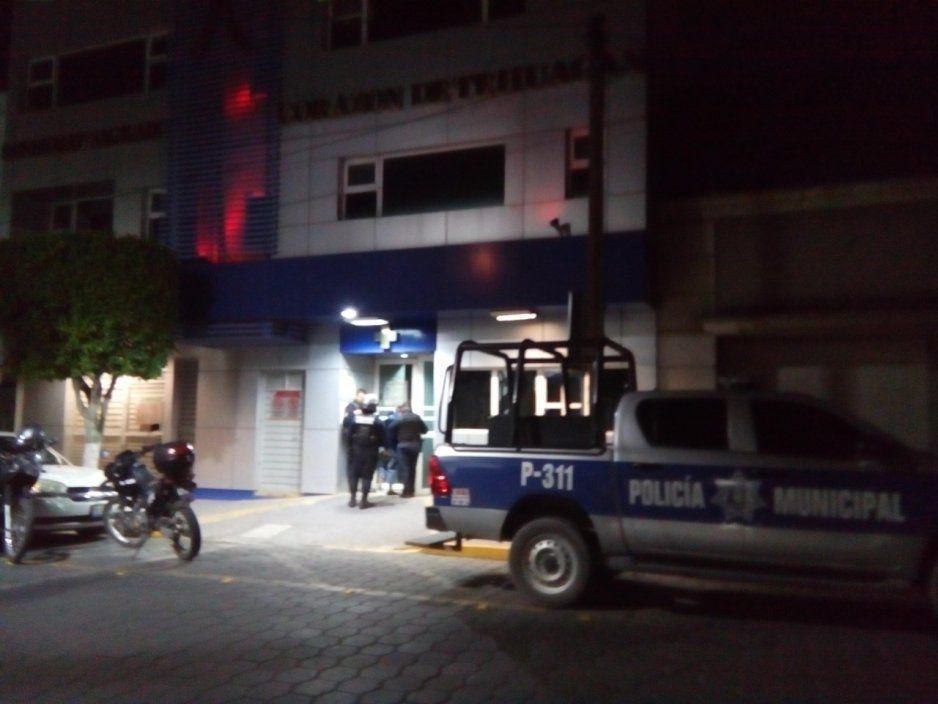 El ayuntamiento de Tehuacán no ha pagado a 22 ex policías pensionados sus finiquitos desde hace dos años