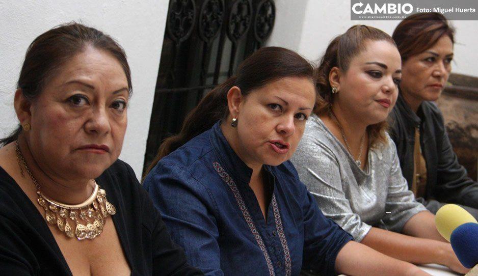 Red Plural de Mujeres analiza observaciones a la Alerta de Género con la Secretaría de Gobernación