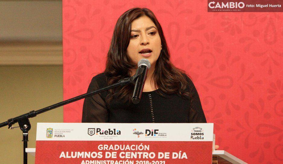 Claudia analiza convertir Protección Civil en secretaría y tener bomberos municipales