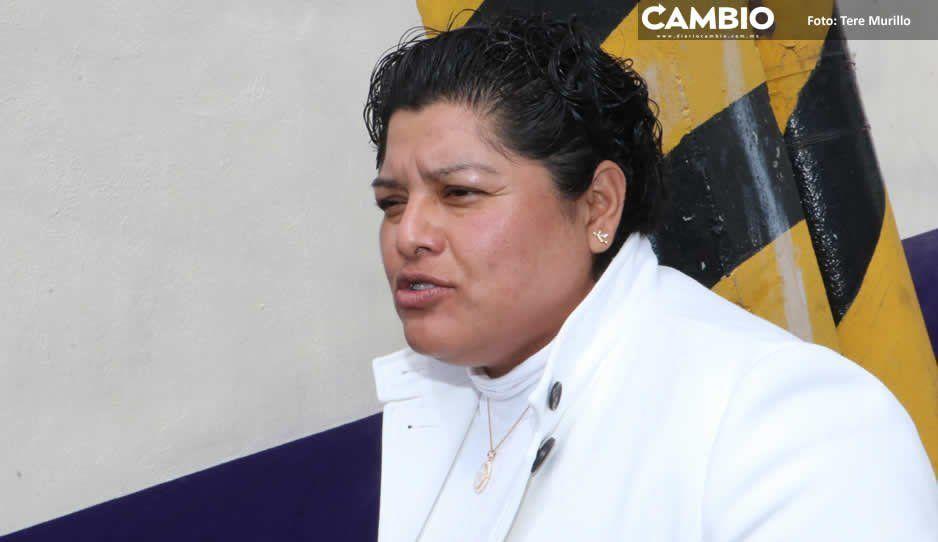 Karina Pérez oculta lista de convenios con medios  desde la Unidad de Transparencia de San Andrés