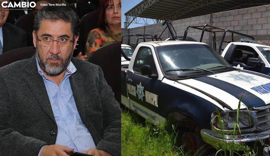 Hubo despilfarro y malos manejos del Concejo Municipal que puso Morena en Ocoyucan: vocera