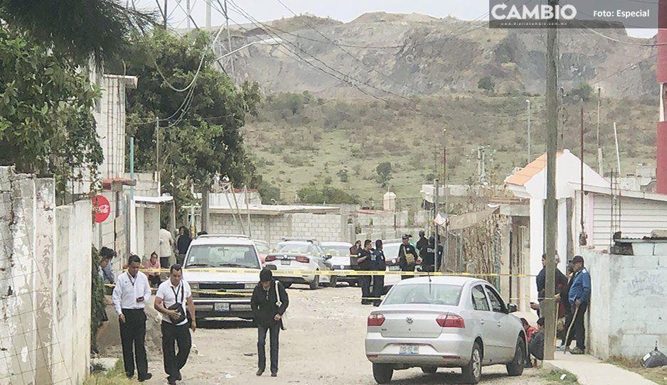 Tendero se resiste al asalto y lo matan en Balcones del Sur (VIDEO)