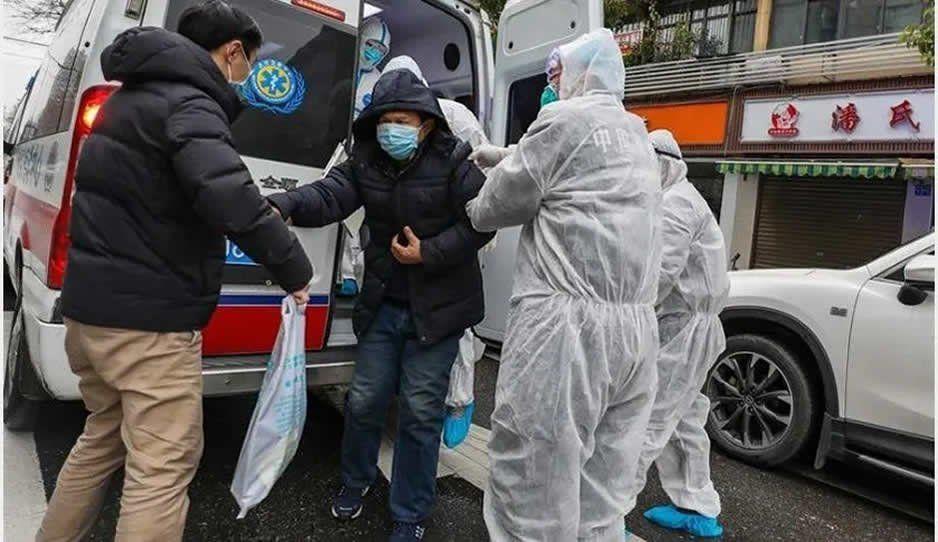 Coronavirus lleva 106 muertos en China y 4 mil 193 infectados