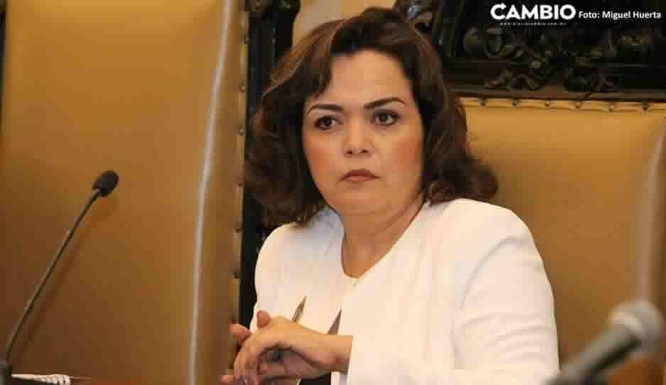 Santo Tomás Chautla se perfila para sede del Cabildo Itinerante: Liza Aceves