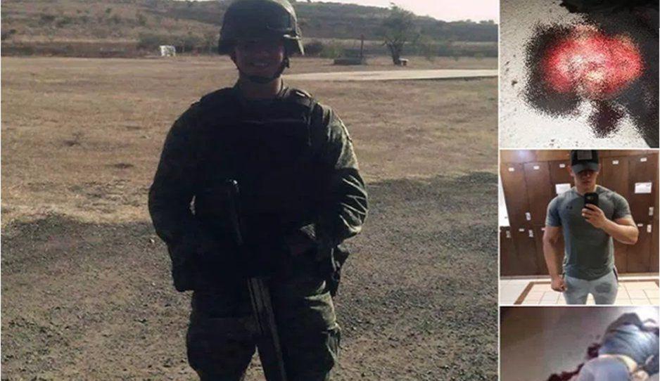 Ejecutan a militar que investigaba al CJNG en Guanajuato