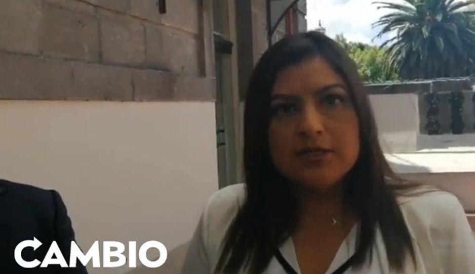 Claudia promete austeridad en nueva Secretaría de Protección Civil (VIDEO)