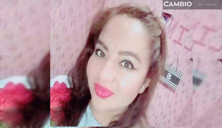 Ayuda a Doridey a regresar con su pequeña hija, desapareció el 2 de mayo en Los Reyes de Juárez