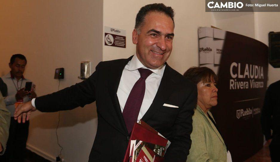 CEN de Morena no ha dado indicaciones para suspender las asambleas distritales: Mario Bracamonte
