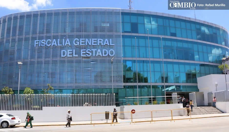 La Fiscalía cumplió aprehensión contra presunto homicida recluido en San Miguel